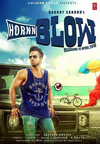 hornnblow